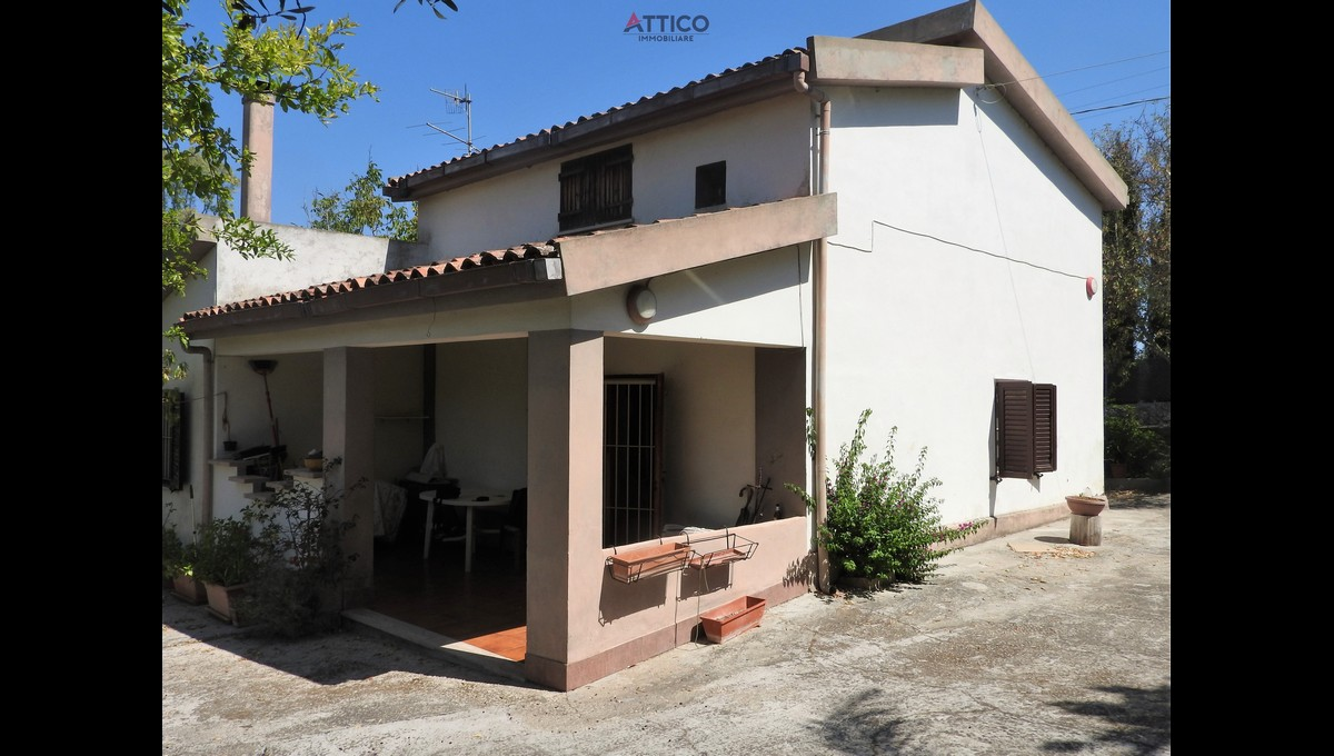 Casa indipendente con grande terreno a pochi minuti dal mare, Segasidda Manna, 59 Sassari, Sardegna