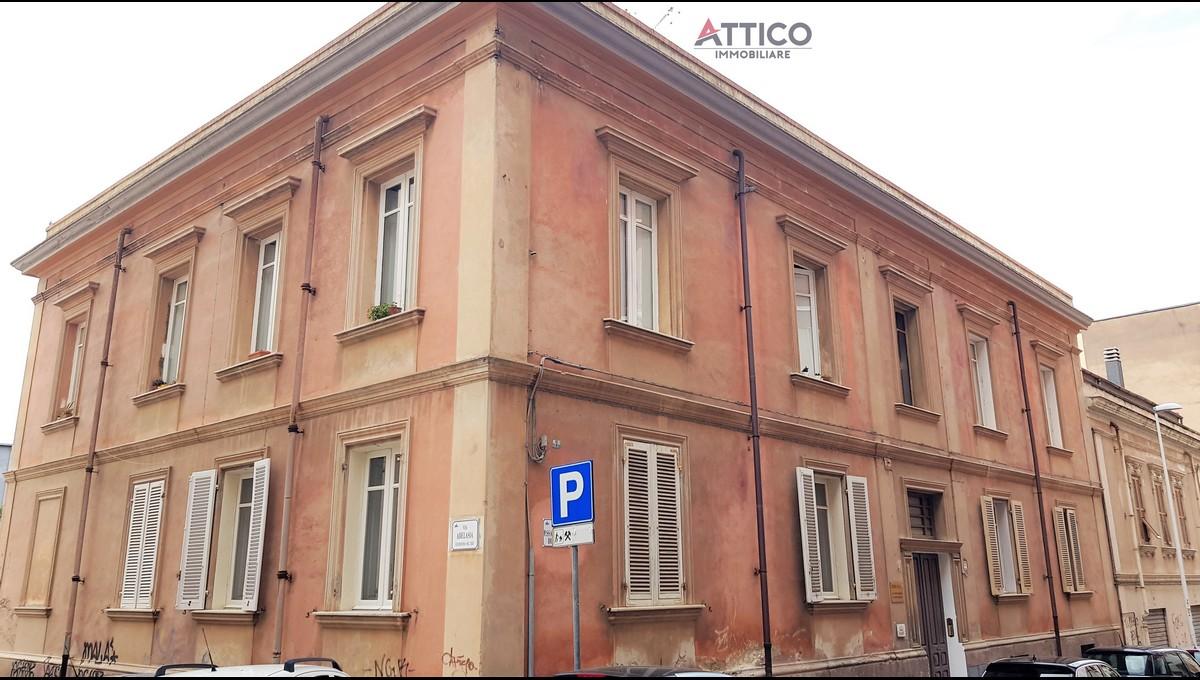 Ampio e luminoso appartamento in zona cappuccini, Via Principessa Iolanda, 23 Sassari, Sardegna.