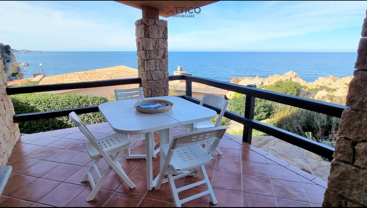 Una casa da sogno con splendido panorama sul mare a Costa Paradiso, Trinità D'Agultu, Sardegna costa nord.
