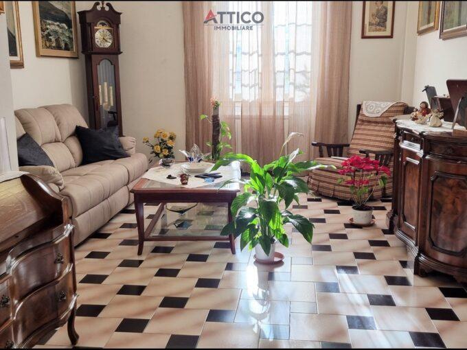 Attico Immobiliare - Agenzia immobiliare Sassari